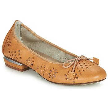 Topánky Ženy Lodičky Dorking IREM Ťavia hnedá