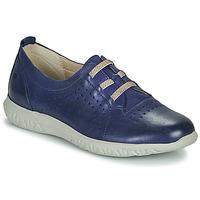 Topánky Ženy Nízke tenisky Dorking SILVER Modrá