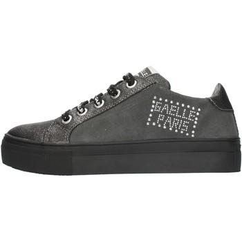 Topánky Ženy Nízke tenisky GaËlle Paris G006 Grey