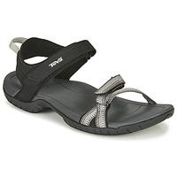 Topánky Ženy Sandále Teva VERRA Čierna