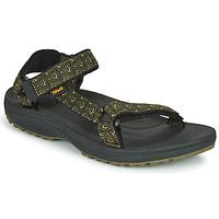 Topánky Muži Sandále Teva WINSTED Kaki