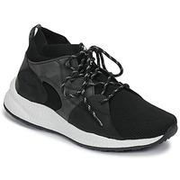 Topánky Muži Univerzálna športová obuv Columbia SH/FT OUTDRY MID Čierna
