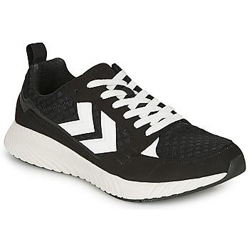 Topánky Muži Nízke tenisky Hummel COMPETITION Čierna