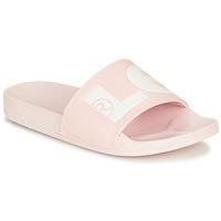 Topánky Ženy športové šľapky Levi's JUNE L S Ružová