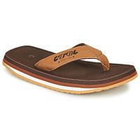 Topánky Muži Žabky Cool shoe ORIGINAL Hnedá