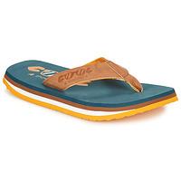 Topánky Muži Žabky Cool shoe ORIGINAL Modrá