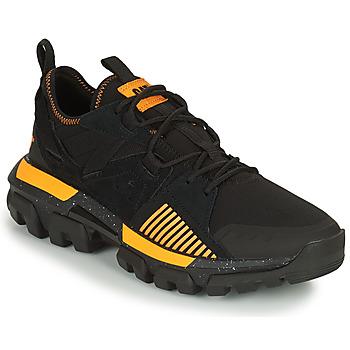 Topánky Muži Nízke tenisky Caterpillar RAIDER SPORT Čierna / Žltá