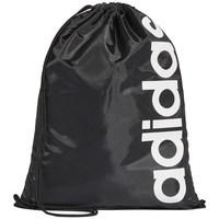 Tašky Ruksaky a batohy adidas Originals Lin Core GB Čierna