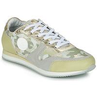 Topánky Ženy Nízke tenisky Pataugas IDOL/MIX Maskáčový vzor