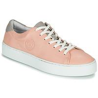 Topánky Ženy Nízke tenisky Pataugas KELLA Ružová