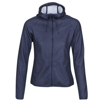Oblečenie Ženy Mikiny Columbia W PACIFIC POINT FULL ZIP Nocturnal / Heather