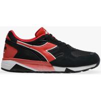 Topánky Muži Nízke tenisky Diadora N9002 Čierna