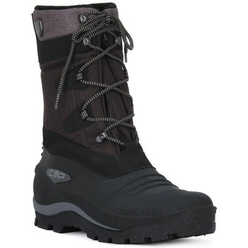 Topánky Muži Snehule  Cmp 973 NIETOS SNOW BOOTS Nero