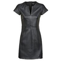 Oblečenie Ženy Krátke šaty Oakwood PLEASE Čierna