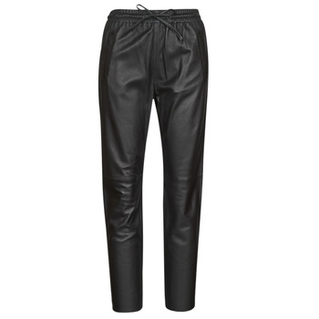Oblečenie Ženy Nohavice päťvreckové Oakwood KYOTO Čierna