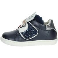 Topánky Dievčatá Nízke tenisky Balducci CSPORT3550 Blue