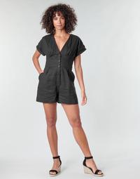 Oblečenie Ženy Módne overaly Pepe jeans SHERGIA Čierna