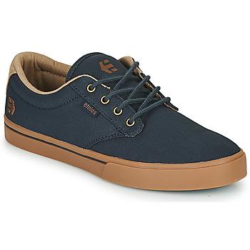 Topánky Muži Nízke tenisky Etnies JAMESON 2 ECO Námornícka modrá