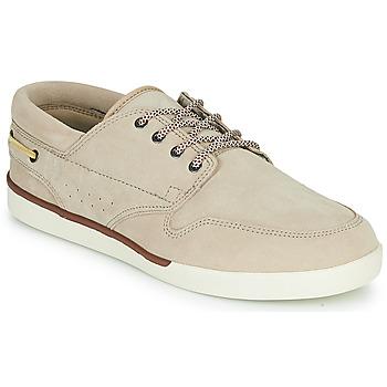 Topánky Muži Nízke tenisky Etnies DURHAM Béžová