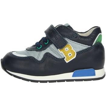 Topánky Chlapci Nízke tenisky Balducci CSPORT3750 Blue