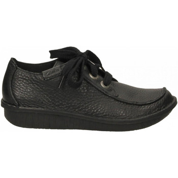 Topánky Ženy Mokasíny Clarks FUNNY DREAM black