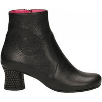 Topánky Ženy Nízke čižmy Le Babe CUBA nero