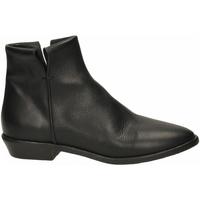 Topánky Ženy Nízke čižmy Lemaré TEXAS nero