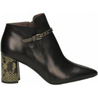Topánky Ženy Nízke čižmy Il Borgo Firenze VIETRI nero