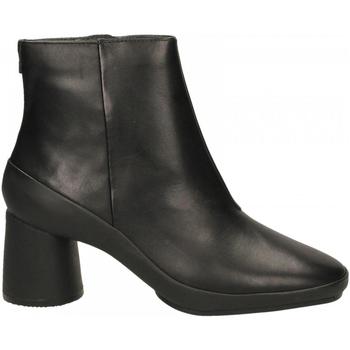 Topánky Ženy Nízke čižmy Camper UPRIGHT negro---nero