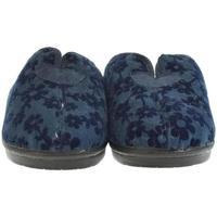 Topánky Ženy Papuče Mjartan Dámske papuče  ALANA tmavomodrá