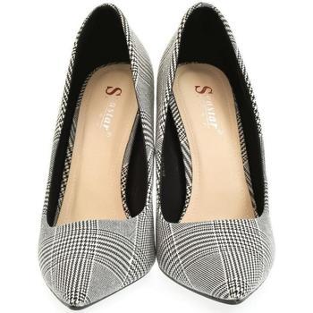 Topánky Ženy Lodičky Seastar Dámske čierne lodičky GINIA čierna