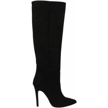 Topánky Ženy Lodičky Mivida CAMOSCIO nero
