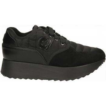 Topánky Ženy Nízke tenisky Agile By Ruco Line GRETA nero