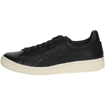 Topánky Ženy Nízke tenisky Asics HL7X0 Black