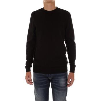 Oblečenie Muži Svetre Selected 16068518 Nero