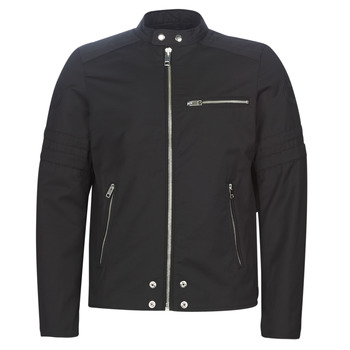 Oblečenie Muži Bundy  Diesel J-GLORY Čierna