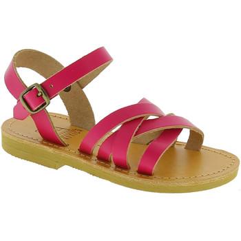 Topánky Dievčatá Sandále Attica Sandals HEBE CALF FUXIA Fucsia