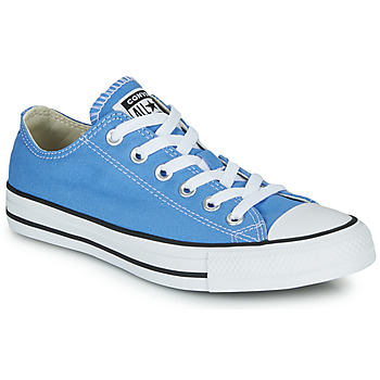 Topánky Ženy Nízke tenisky Converse Chuck Taylor All Star Seasonal Color Modrá