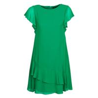 Oblečenie Ženy Krátke šaty Lauren Ralph Lauren Arnould Zelená