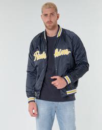 Oblečenie Muži Bundy  Redskins LAYBACK SWISH Námornícka modrá