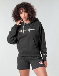 Oblečenie Ženy Mikiny Champion KOOLIME Čierna