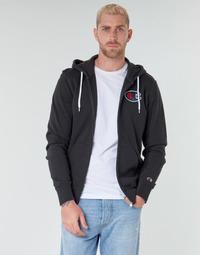 Oblečenie Muži Mikiny Champion 214185 Čierna