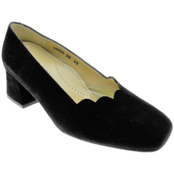 Topánky Ženy Lodičky Calzaturificio Loren LO60865ne nero