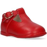 Topánky Dievčatá Derbie & Richelieu Bubble 44078 Červená