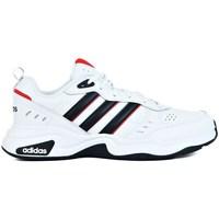 Topánky Muži Nízke tenisky adidas Originals Strutter Biela