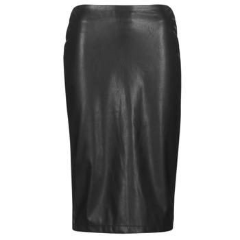 Oblečenie Ženy Sukňa Moony Mood LESTOU Čierna