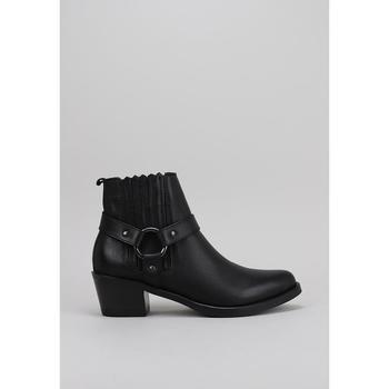 Topánky Ženy Čižmičky Lol  Čierna