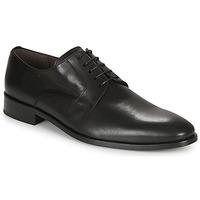 Topánky Muži Derbie So Size MANUELA Čierna