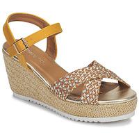 Topánky Ženy Sandále Moony Mood MELISSA Okrová-svetlá hnedá