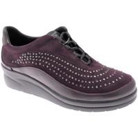 Topánky Ženy Nízke tenisky Riposella RIP75292bo nero